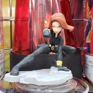 Black Widow Disney Infinity